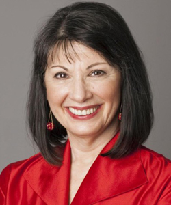 Gloria Feldt
